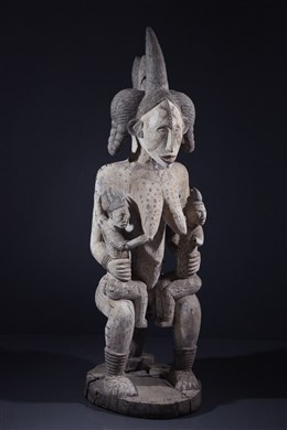 Maternité Igbo