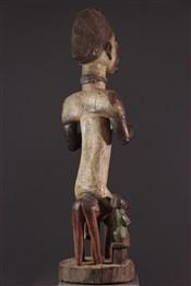 Statues africainesAutel de cavalier Yoruba