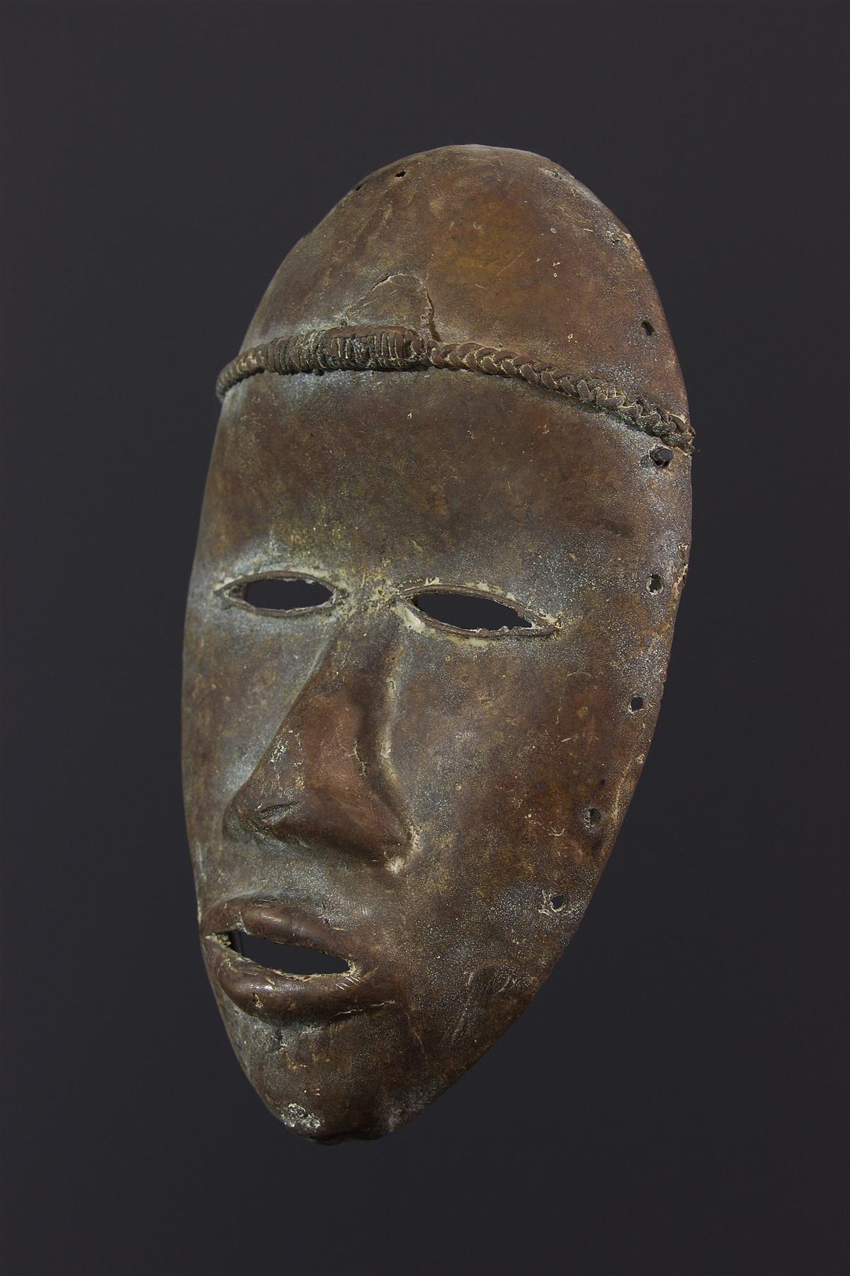 Masque Dan - Art tribal