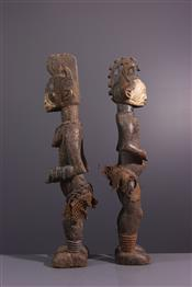 Statues africainesStatues Igbo