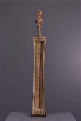 Cordophone Nyamwezi