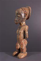 Statues africainesFétiche Mangbetu