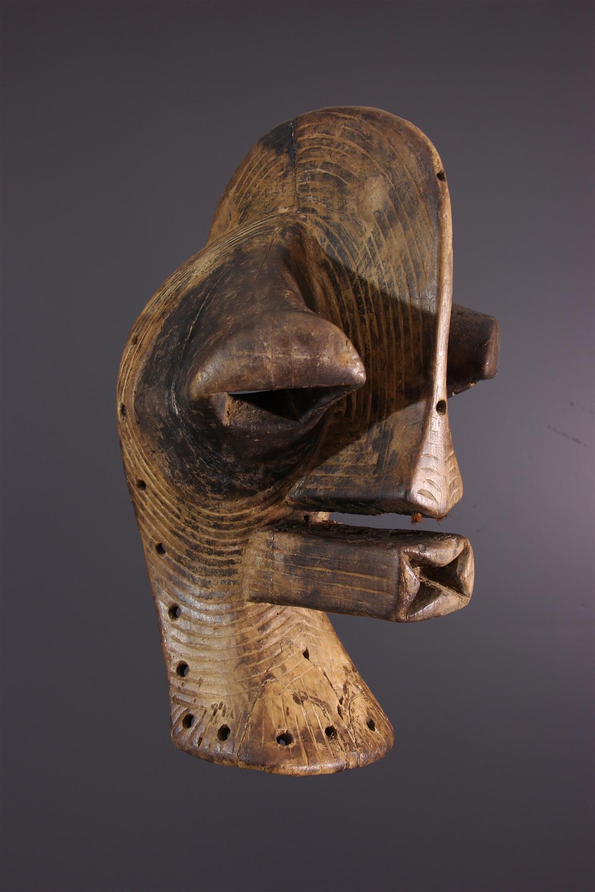 Nouveau produit - Art tribal