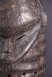 Masque africainMasque Mendé