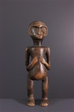 Statuette Paré / Zigua de Tanzanie