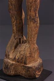 Statues africainesStatue Fon