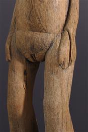 Statues africainesSakalava