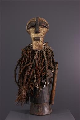 Statue fétiche Songye Nkishi