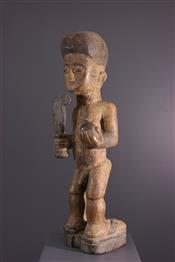 Statues africainesStatue Lwena