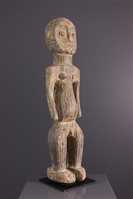 Statue Metoko Kakungu