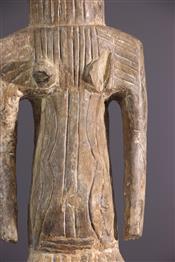 Statues africainesStatue Metoko