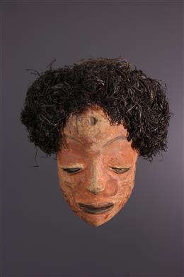 Masque Pende