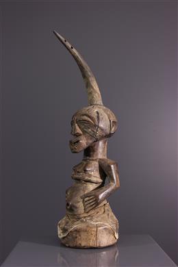 Art tribal - Fétiche Nkishi Songye