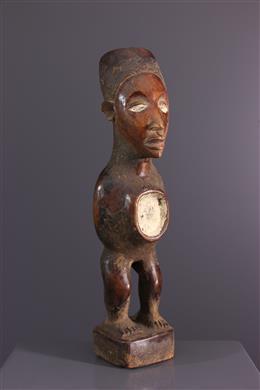 Statuette  Kongo Yombe