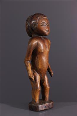 Statuette janiforme Tabwa