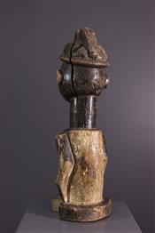 Statues africainesStatue Galoa