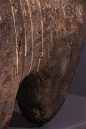 Statues africainesFétiche Boli
