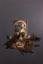 Masque africainMasque Kete