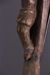Objets usuelsCrucifix Kongo