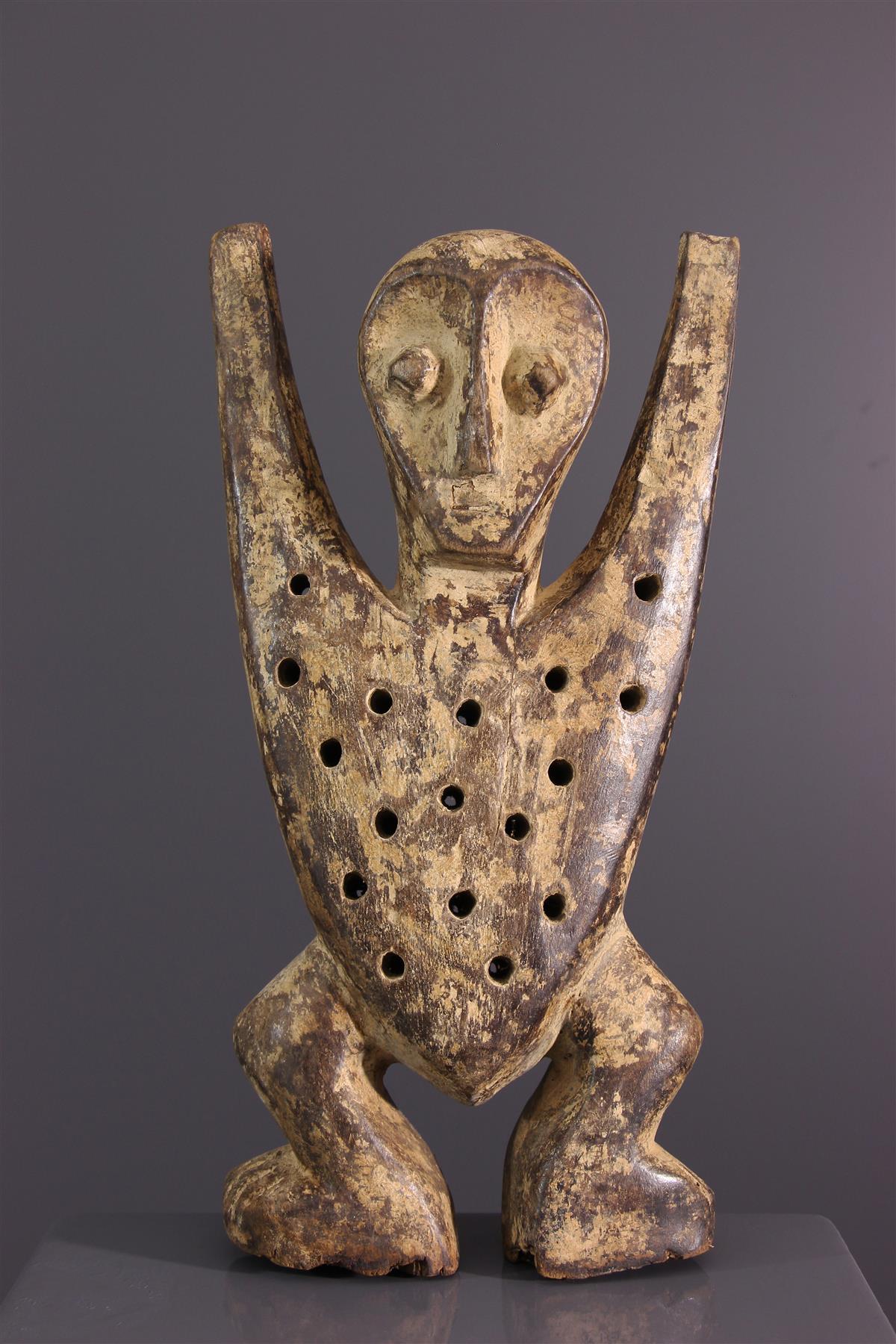 Statue Katanda - Art tribal