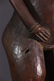 Statues africainesStatue Chokwe