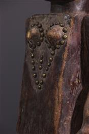 Statues africainesReliquaire Bulu