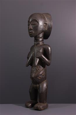 Statue de fertilité Luba