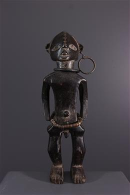 Statue Ngala - Art tribal