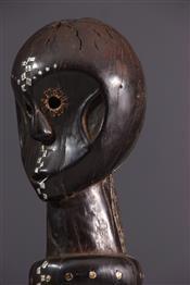 Instruments de musique, harpes, djembe Tam TamTrompe Ngbaka