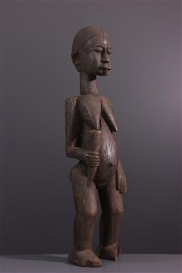 Art tribal - Statue dancêtre Lobi