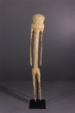 Statue d ancêtre Moba Tchitcheri