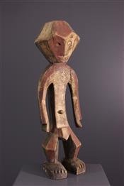 Statues africainesStatue Yela