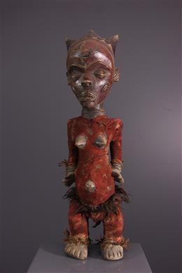 Figure féminine Pende