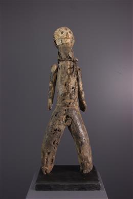 Figure d ancêtre Tiv ou Angas