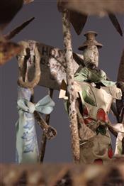 bronze africainAutel Asen