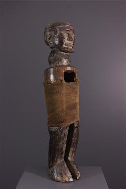 Art tribal - Figure de pouvoir Buti Teke