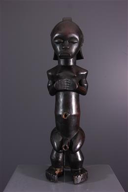 Art tribal - Gardien de reliquaire du Byeri Fang