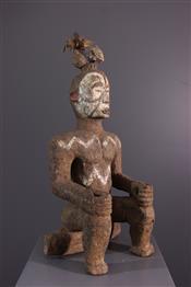 Statues africainesStatue Alusi
