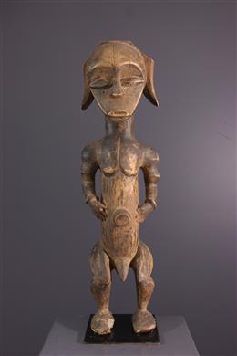 Sculpture de reliquaire Fang