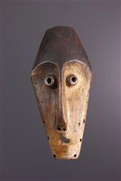 Masque africainMasque Lega