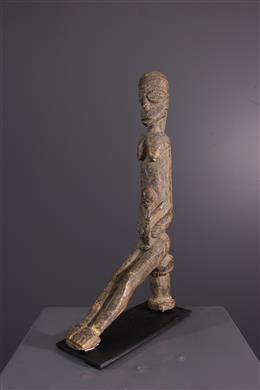 Figure de maternité Lobi Bateba