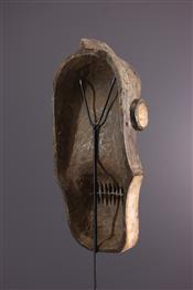 Masque africainMasque Bafo