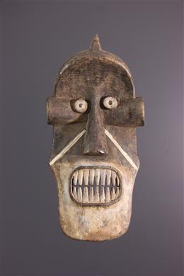 Art tribal - Masque Bafo du Cameroun