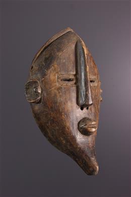 Masque Mfondo Lwalwa