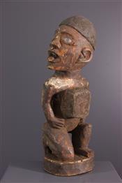 Statues africainesFigure Vili