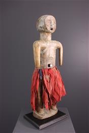 Statues africainesStatue Ada