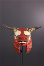 Masque africainMasque Dung be