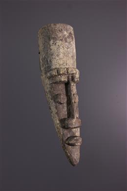 Art tribal - Figure Ijo, Ijaw
