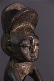 Statues africainesStatuette Mbole