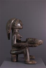 Tabourets, chaises, trônesTabouret Tabwa